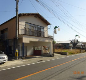 鈴木田精肉店